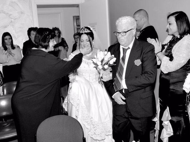 Il matrimonio di Michele e Katia a Pieve a Nievole, Pistoia 35