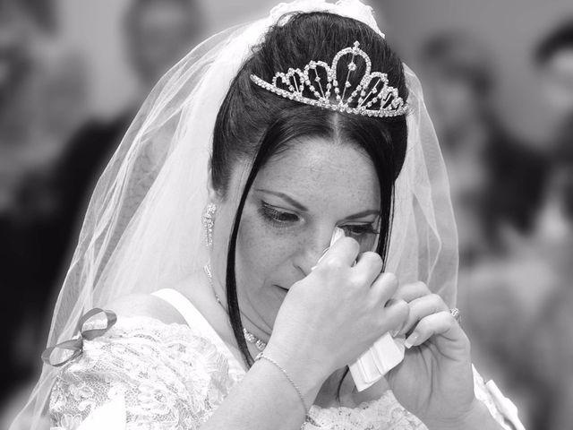 Il matrimonio di Michele e Katia a Pieve a Nievole, Pistoia 37