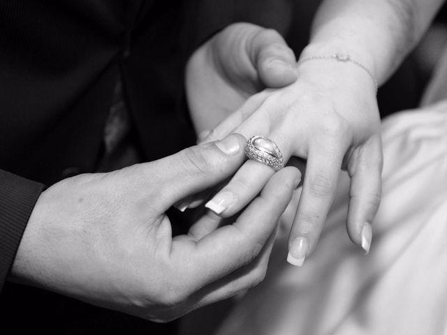Il matrimonio di Michele e Katia a Pieve a Nievole, Pistoia 41