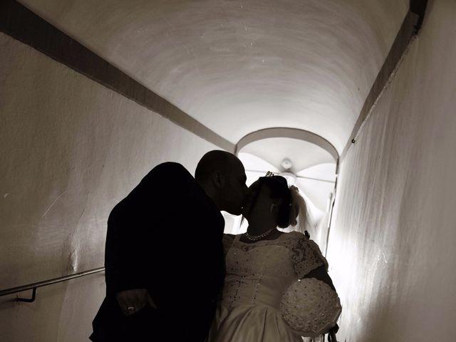 Il matrimonio di Michele e Katia a Pieve a Nievole, Pistoia 44