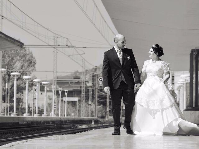 Il matrimonio di Michele e Katia a Pieve a Nievole, Pistoia 49