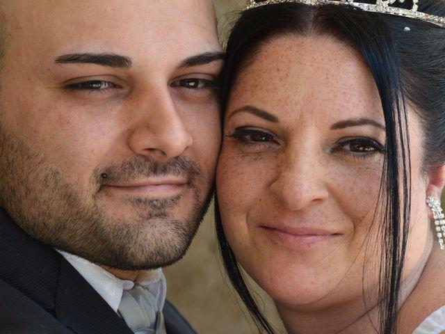 Il matrimonio di Michele e Katia a Pieve a Nievole, Pistoia 52