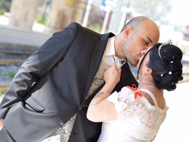 Il matrimonio di Michele e Katia a Pieve a Nievole, Pistoia 53