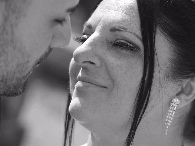 Il matrimonio di Michele e Katia a Pieve a Nievole, Pistoia 56