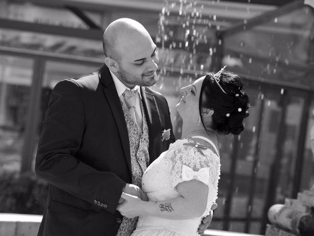 Il matrimonio di Michele e Katia a Pieve a Nievole, Pistoia 57