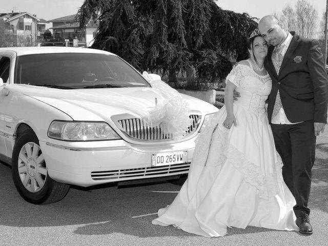 Il matrimonio di Michele e Katia a Pieve a Nievole, Pistoia 61
