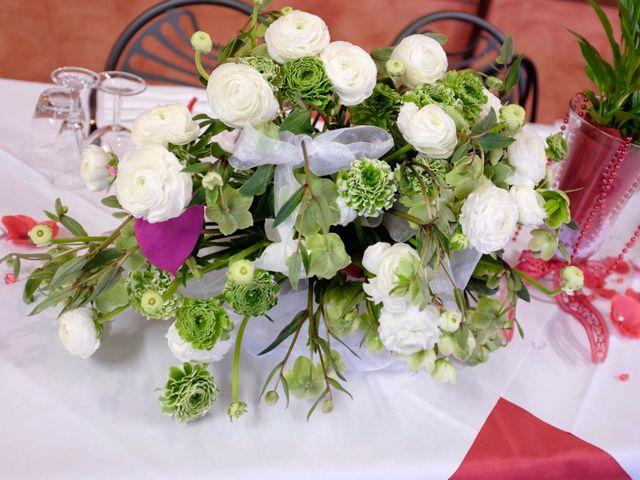 Il matrimonio di Michele e Katia a Pieve a Nievole, Pistoia 63