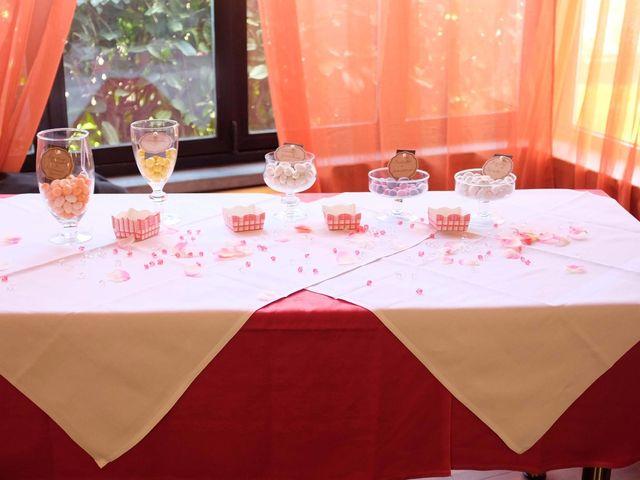 Il matrimonio di Michele e Katia a Pieve a Nievole, Pistoia 65
