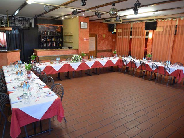 Il matrimonio di Michele e Katia a Pieve a Nievole, Pistoia 70