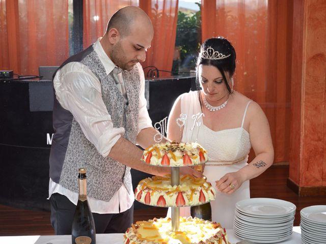 Il matrimonio di Michele e Katia a Pieve a Nievole, Pistoia 75