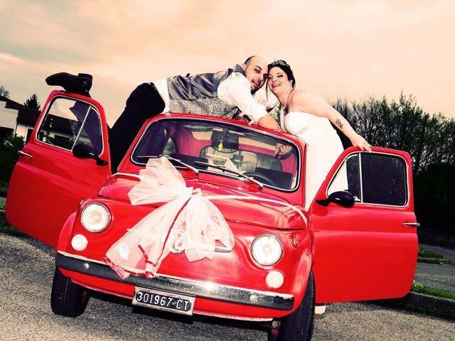 Il matrimonio di Michele e Katia a Pieve a Nievole, Pistoia 79