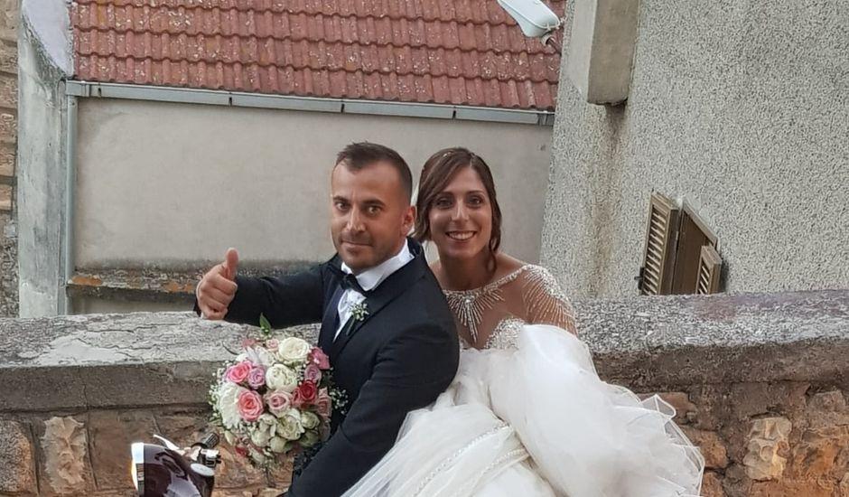 Il matrimonio di Antonio e Stefania a Crosia, Cosenza