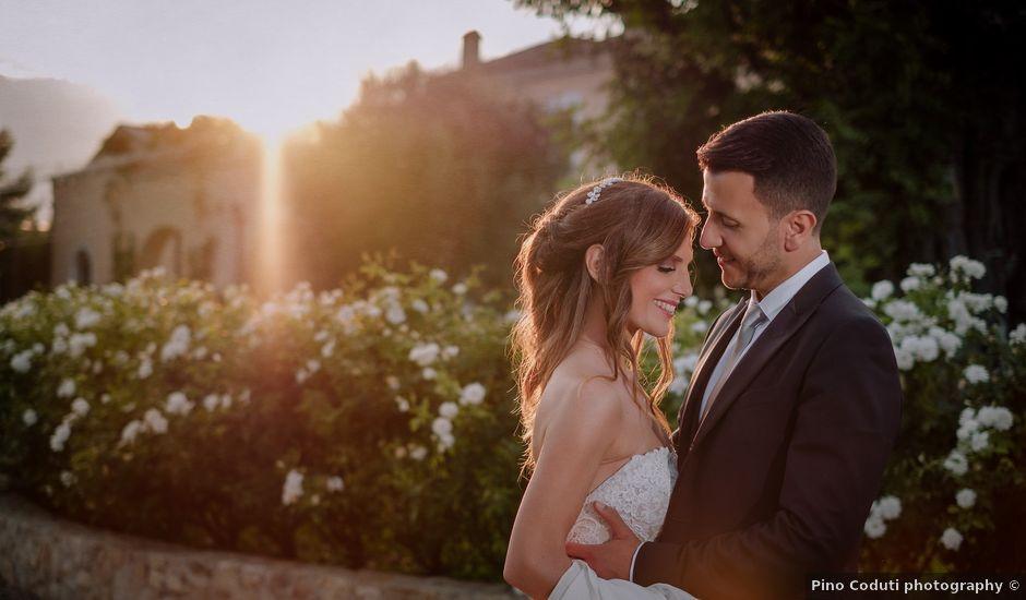 Il matrimonio di Francesco e Federica a Foggia, Foggia
