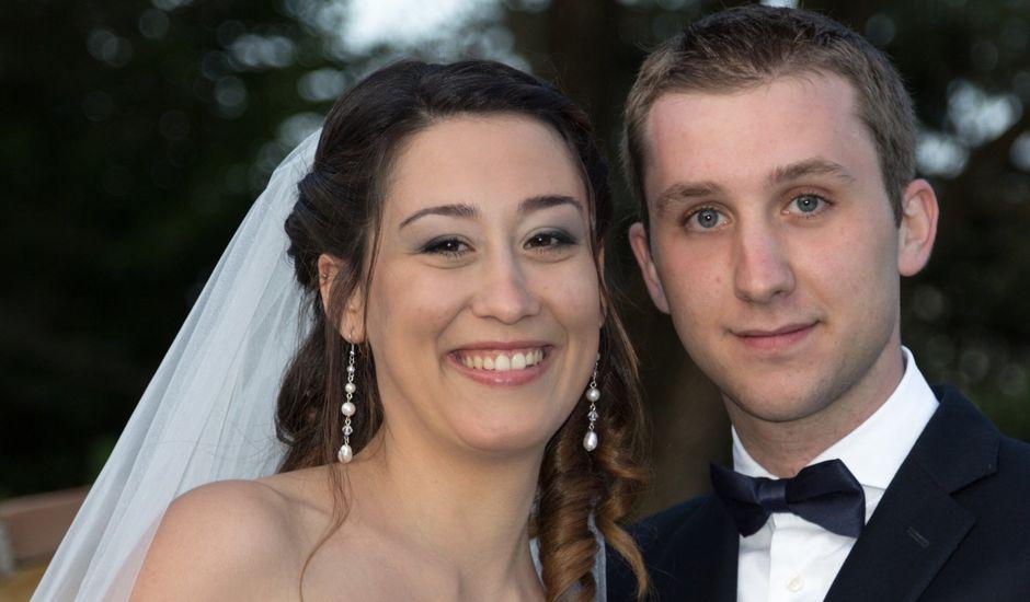 Il matrimonio di Michael e Debby a Osnago, Lecco