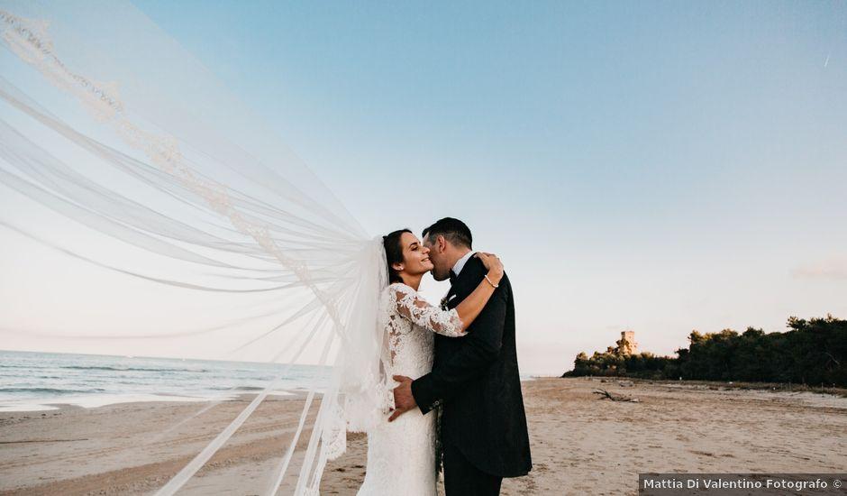 Il matrimonio di Stefano e Jessica a Silvi, Teramo
