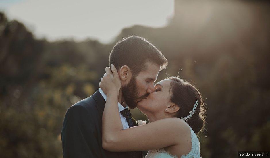 Il matrimonio di Federico e Sabrina a Roma, Roma