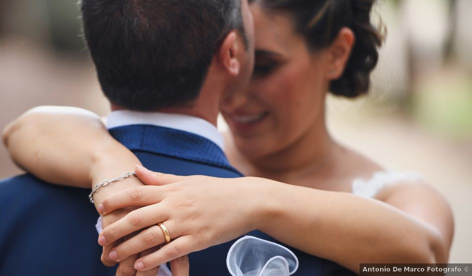 Il matrimonio di Angelo e Assunta a Capaccio Paestum, Salerno
