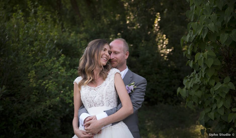 Il matrimonio di Luca e Benedetta a Pontassieve, Firenze