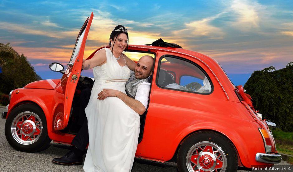 Il matrimonio di Michele e Katia a Pieve a Nievole, Pistoia