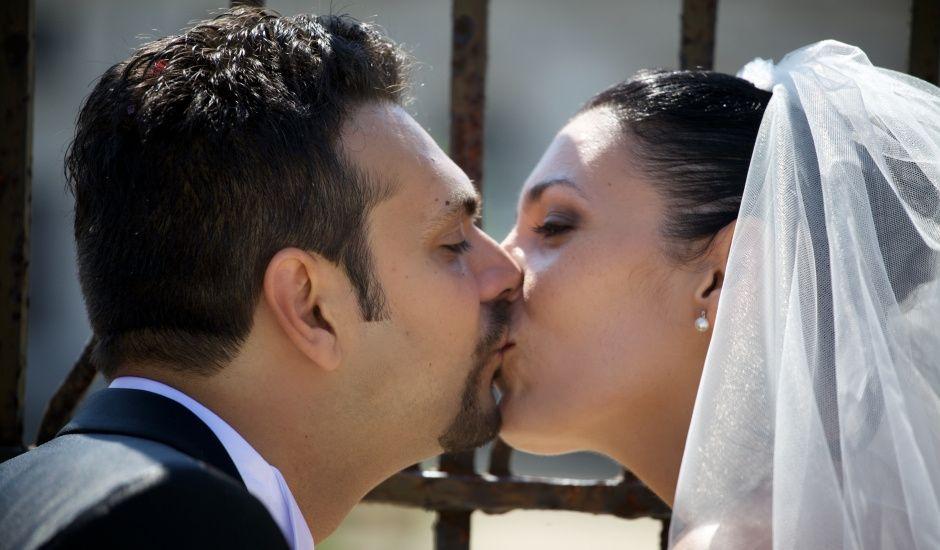 Il matrimonio di Fabio e Stefania a Orbassano, Torino