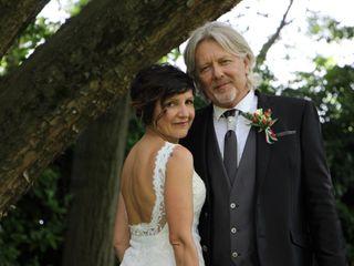 Le nozze di Laura e Lucio