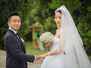 Le nozze di Qian e Changdan