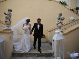 Le nozze di Giovanni e Laura