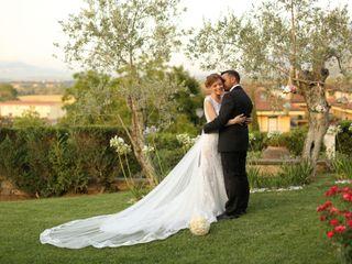 Le nozze di Giovanni e Laura 2