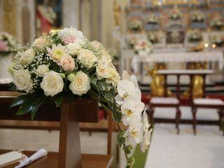 Le nozze di Giovanni e Laura 3