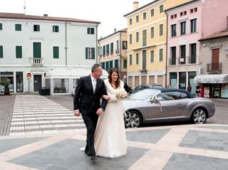 Le nozze di Martina e Nicola 3