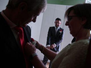 Le nozze di Samantha e Simone 2