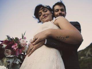Le nozze di Martina e Cristian
