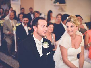 Le nozze di MariaVittoria e Francesco 1