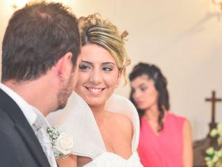 Le nozze di MariaVittoria e Francesco 3