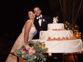 Le nozze di Marta e Luigi