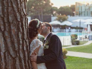 Le nozze di Francesco e Milena 1