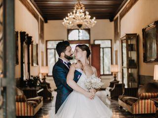 Le nozze di Mario e Valentina