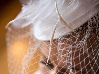 Le nozze di Marzio e Cinzia 3