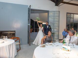 Le nozze di Claudio e Elisa 2