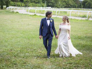 Le nozze di Andrea e Luisa