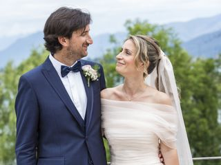 Le nozze di Andrea e Luisa 1