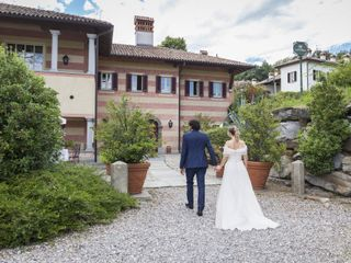 Le nozze di Andrea e Luisa 2