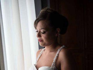 le nozze di Antonio e Leila 2