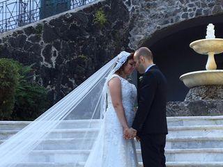 Le nozze di Marialuisa e Luca 2
