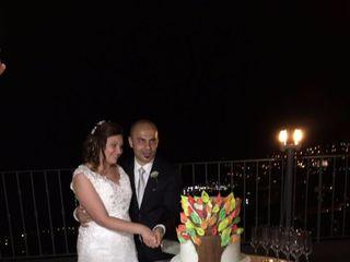 Le nozze di Marialuisa e Luca 3