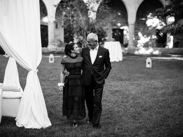 Il matrimonio di Davide e Anna a Medole, Mantova 4