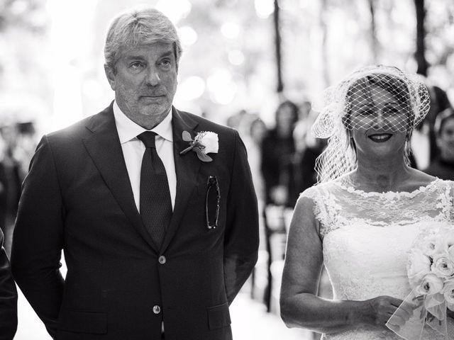 Il matrimonio di Davide e Anna a Medole, Mantova 5