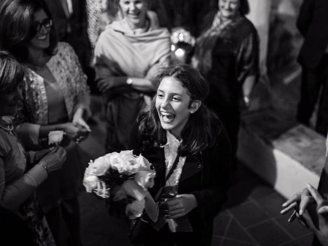 Il matrimonio di Davide e Anna a Medole, Mantova 25
