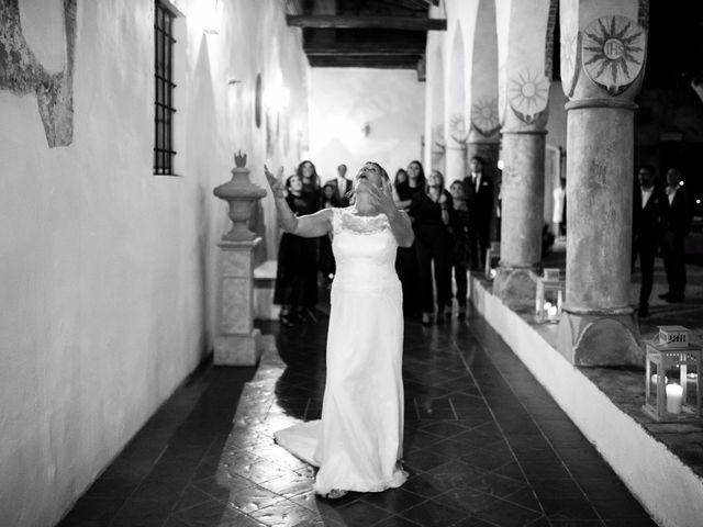 Il matrimonio di Davide e Anna a Medole, Mantova 26