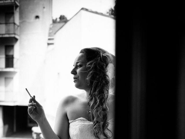 Il matrimonio di Daniele e Elisa a Alessandria, Alessandria 8